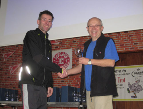 Prize Winners, 12 Dec 2010